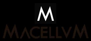 Macellum complete logo - small